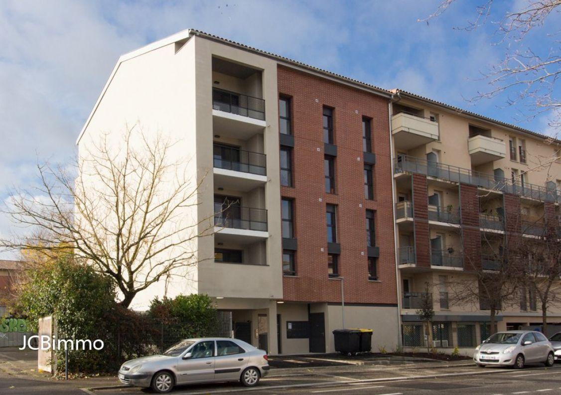 A louer Appartement neuf Ramonville-saint-agne   R�f 311941350 - Jcb immo