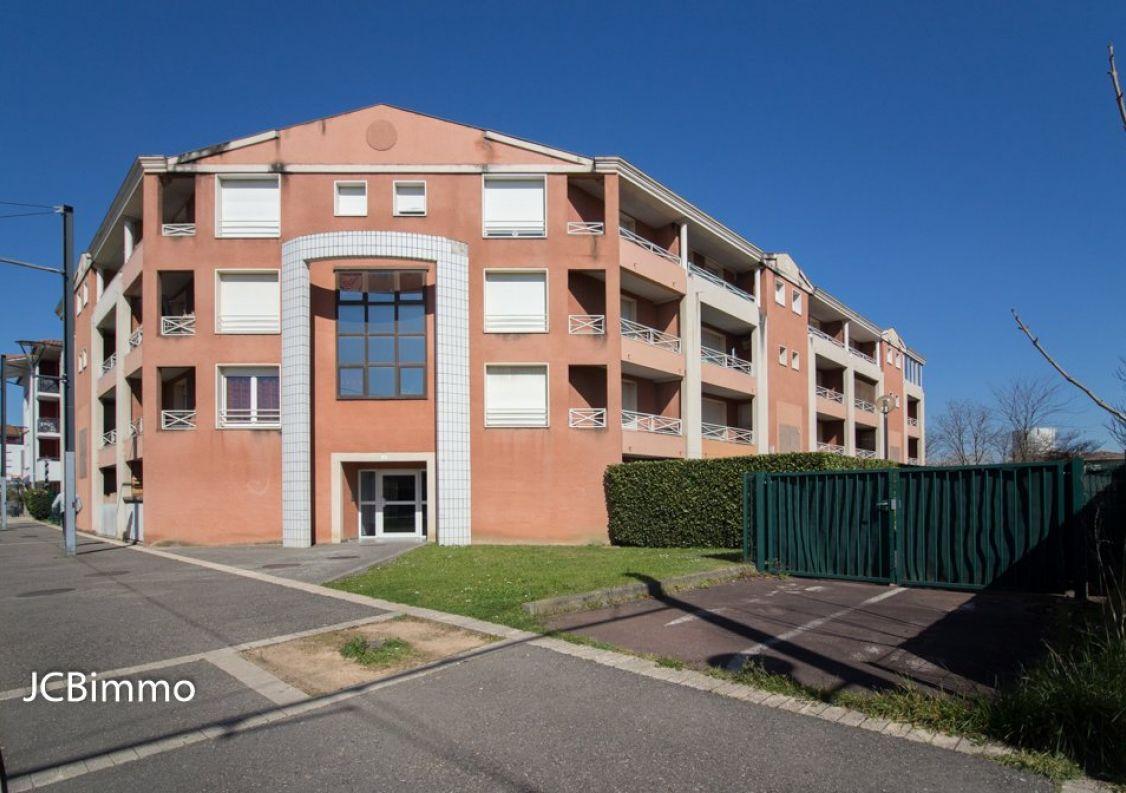 A louer Appartement Blagnac | R�f 311941364 - Jcb immo