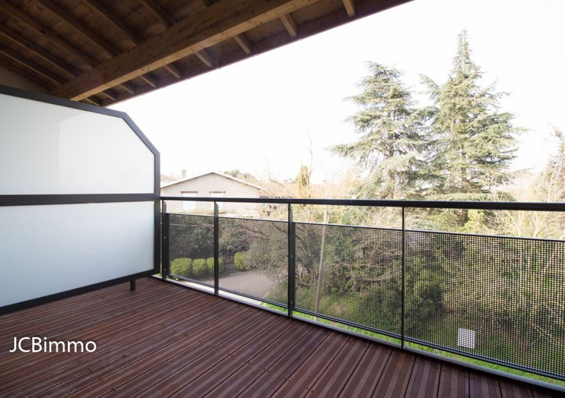 A louer Appartement neuf Castanet-tolosan | R�f 311941369 - Jcb immo