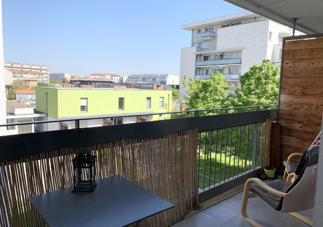 A vendre Appartement Toulouse | R�f 311941372 - Jcb immo