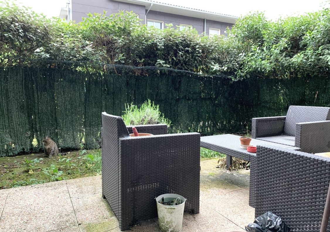 A vendre Appartement Toulouse | R�f 311941373 - Jcb immo