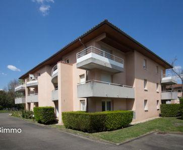 A louer  Toulouse   Réf 311941379 - Jcb immo