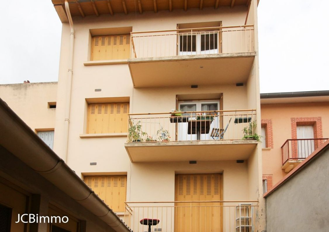 A louer Appartement Toulouse   R�f 311941401 - Jcb immo