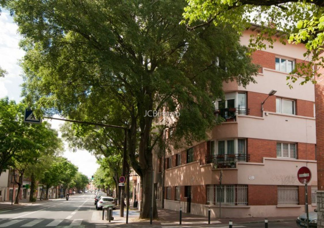 A louer Appartement Toulouse | R�f 31194168 - Jcb immo