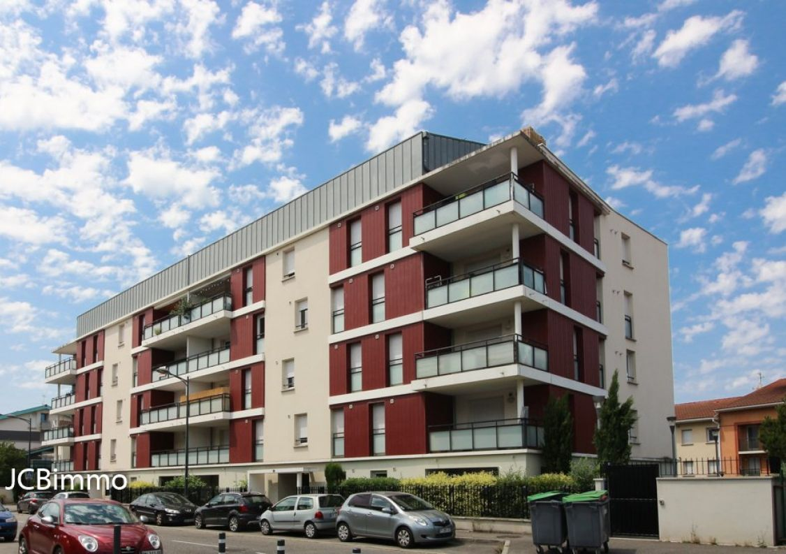 A louer Appartement Toulouse   R�f 31194271 - Jcb immo