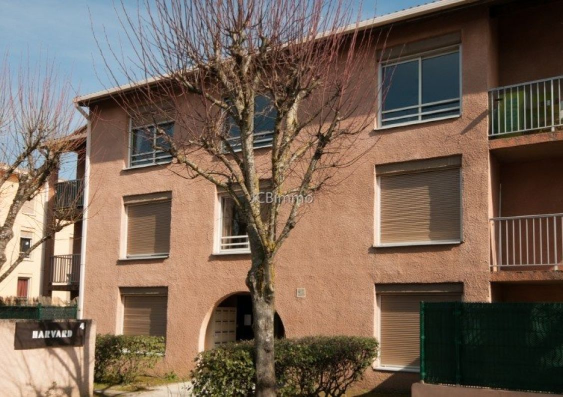 A louer Toulouse 31194401 Jcb immo