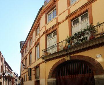 A louer  Toulouse | Réf 31194561 - Jcb immo