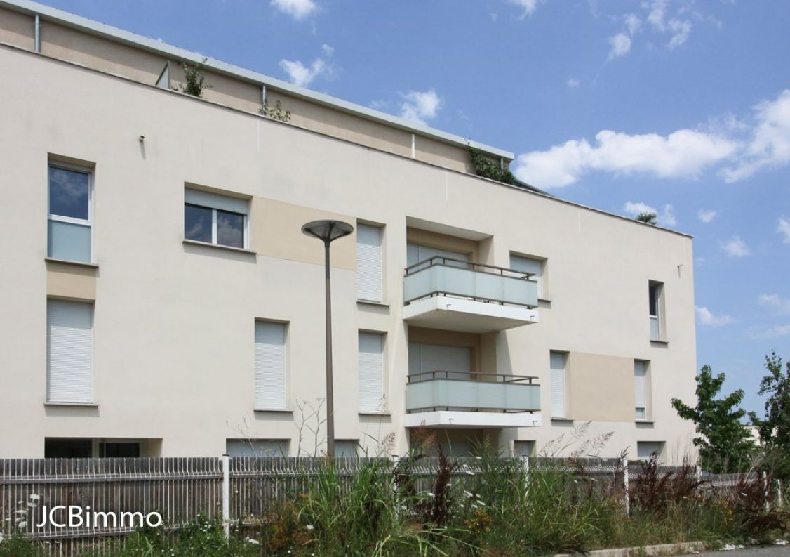 A louer Appartement Toulouse   R�f 31194991 - Jcb immo