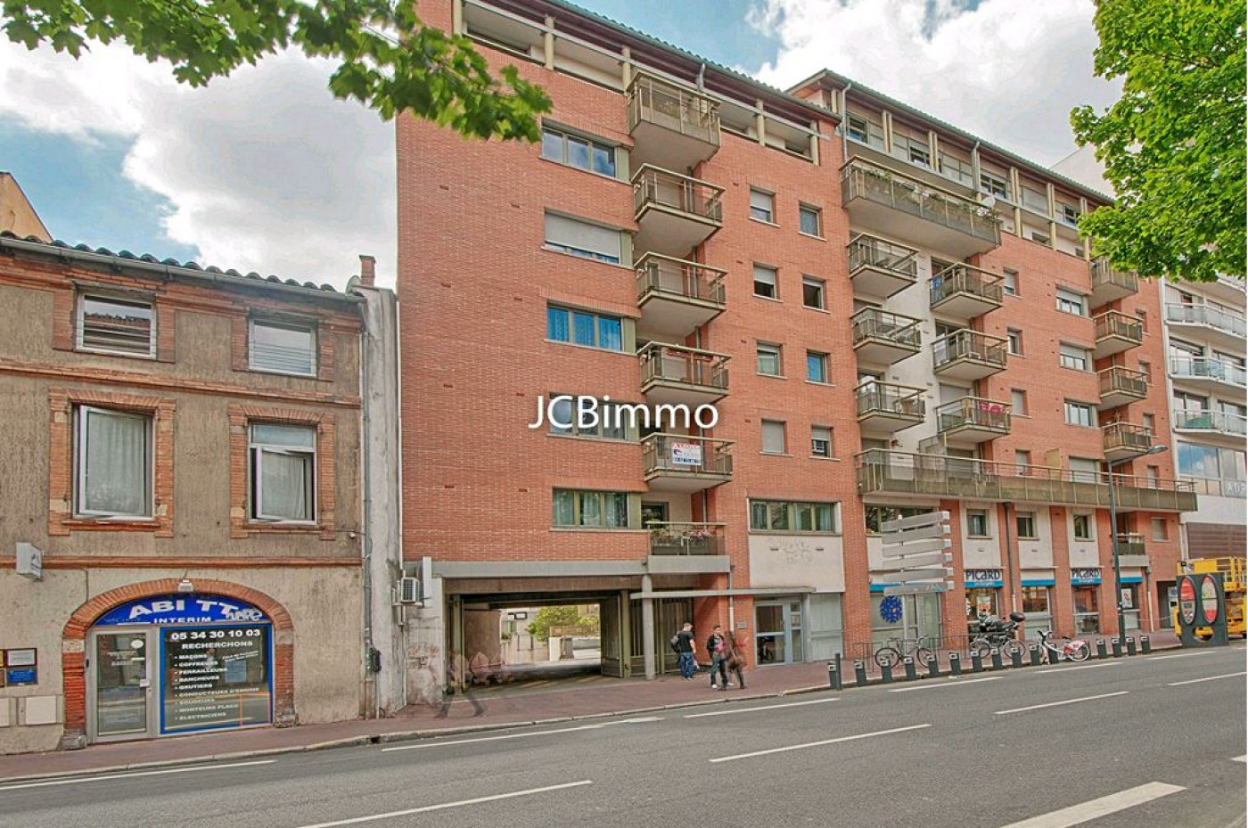 A louer Toulouse 31194675 Jcb immo