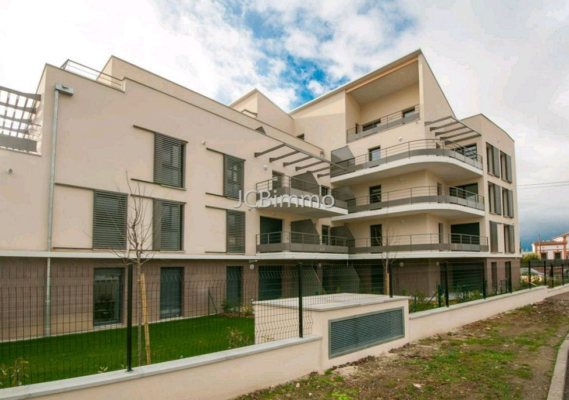 A louer Appartement Toulouse | R�f 31194833 - Jcb immo