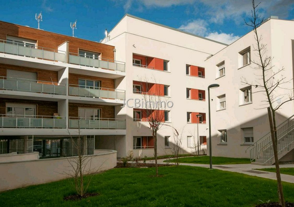 A louer Appartement Toulouse   R�f 31194834 - Jcb immo