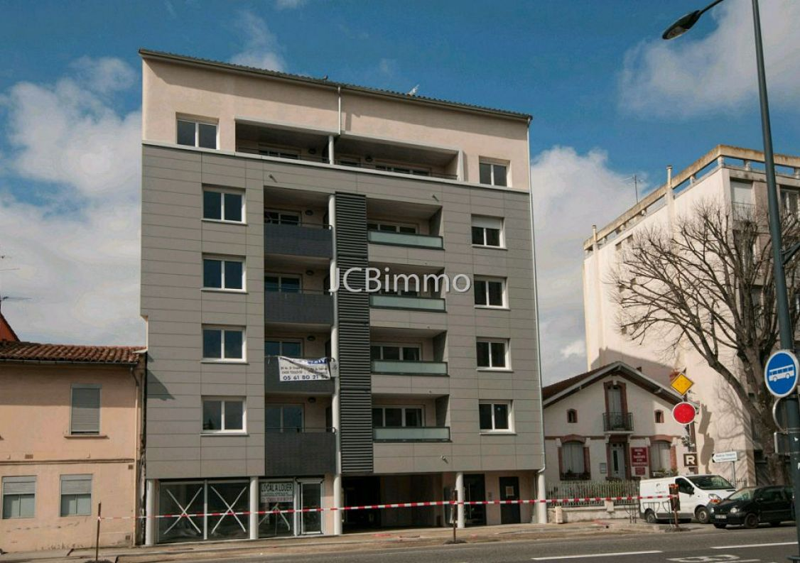 A louer Appartement Toulouse   R�f 31194856 - Jcb immo