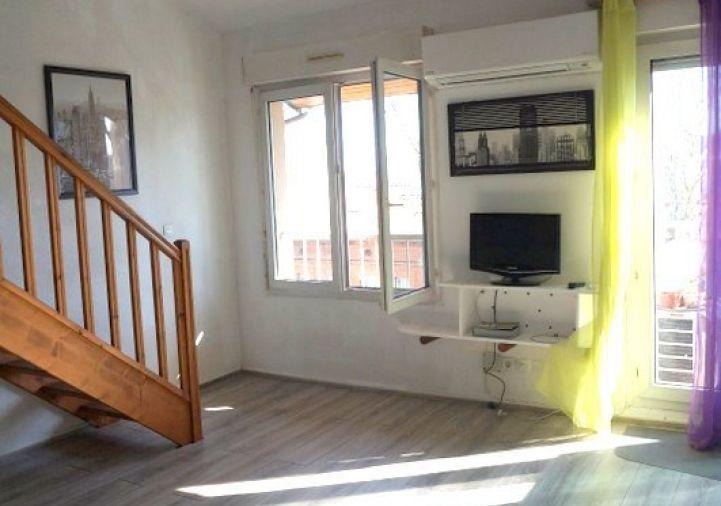 A vendre Toulouse 3119523106 A2j immobilier