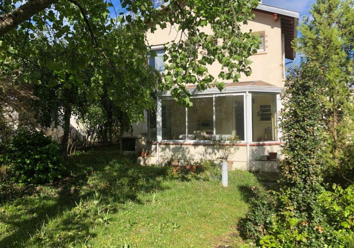 A vendre Cugnaux 3119525445 A2j immobilier