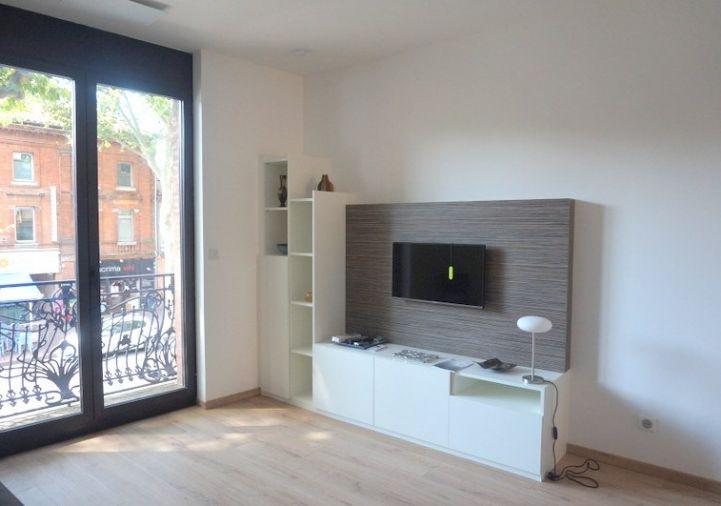 A louer Appartement Toulouse | Réf 311952725 - A2j immobilier