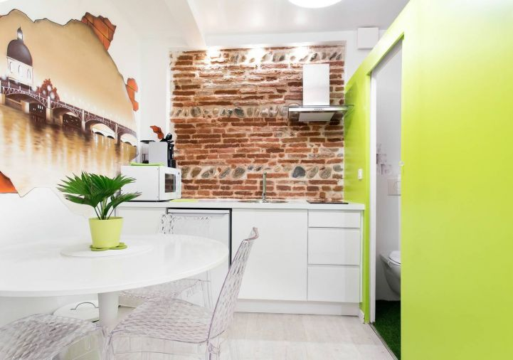 A vendre Appartement Toulouse | Réf 311952735 - A2j immobilier