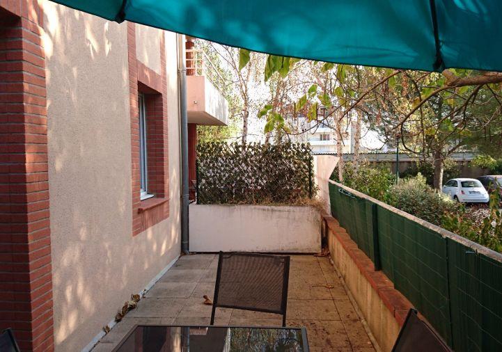 A louer Appartement Toulouse | Réf 3119528148 - A2j immobilier