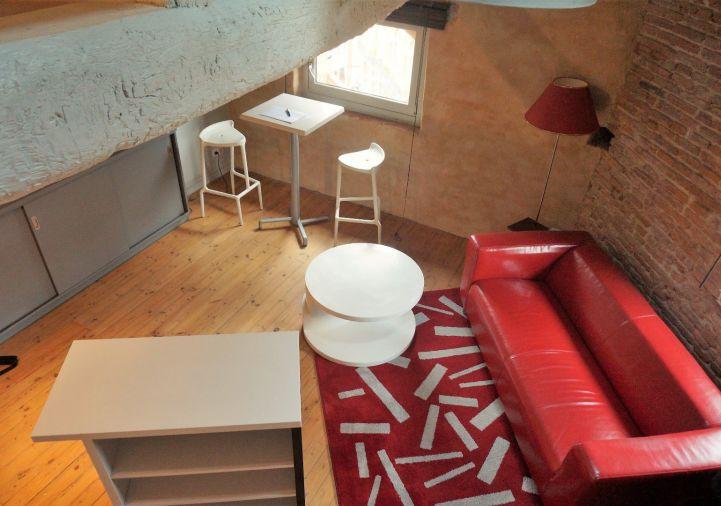 A louer Appartement Toulouse | Réf 311953191 - A2j immobilier