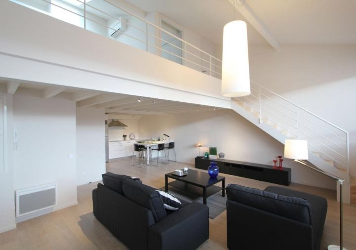 A louer Duplex Toulouse | Réf 311953430 - A2j immobilier