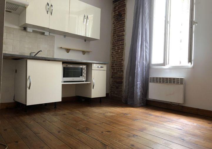 A louer Appartement Toulouse | Réf 311953531 - A2j immobilier
