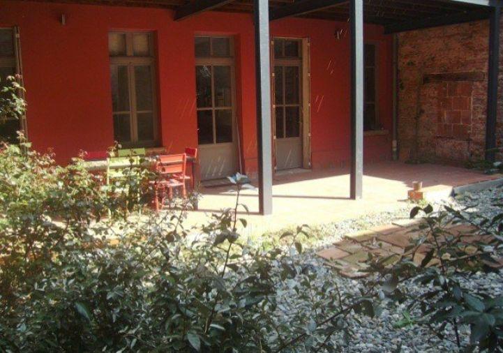 A louer Appartement Toulouse | Réf 311953565 - A2j immobilier