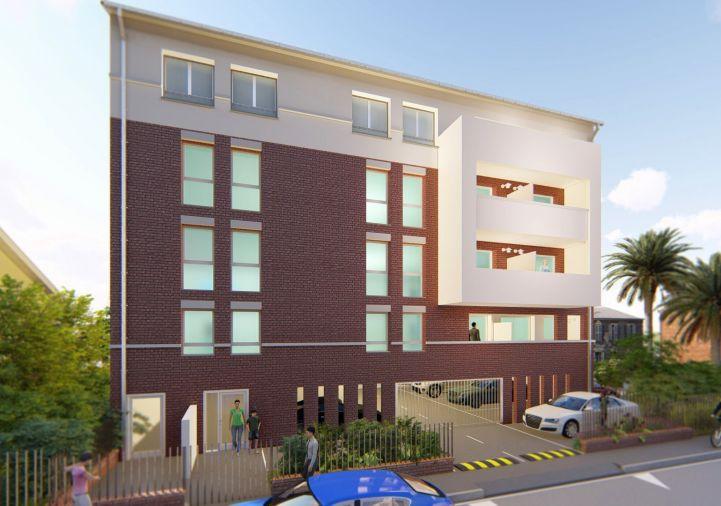 A vendre Toulouse 311953595 A2j immobilier