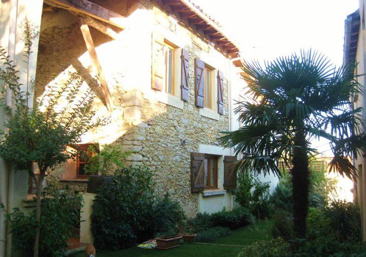 A vendre Villefranche De Lauragais 311953659 A2j immobilier