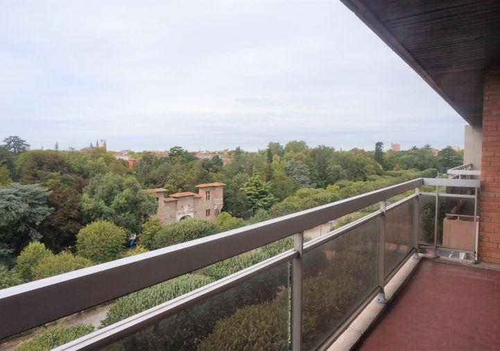 A louer Appartement Toulouse | Réf 3119549595 - A2j immobilier