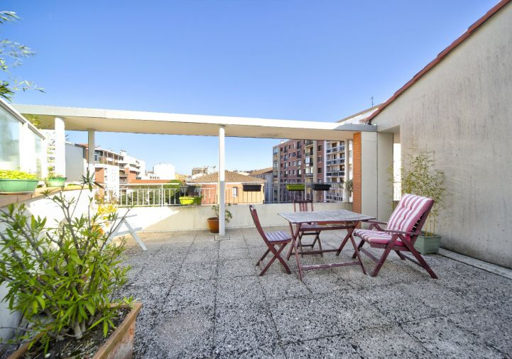 A vendre Toulouse 3119550225 A2j immobilier