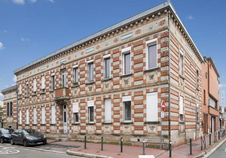 A vendre Toulouse 3119551747 A2j immobilier