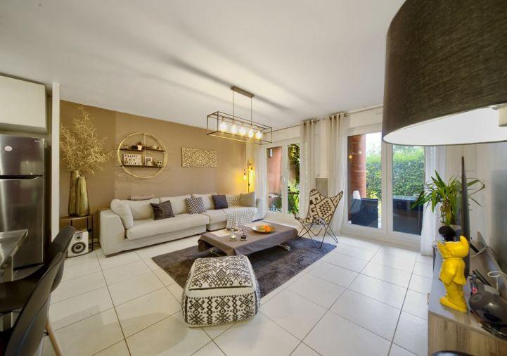 A vendre Appartement Toulouse | Réf 3119552239 - A2j immobilier