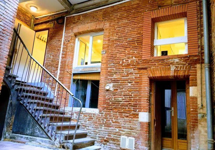 A louer Toulouse 3119553520 A2j immobilier