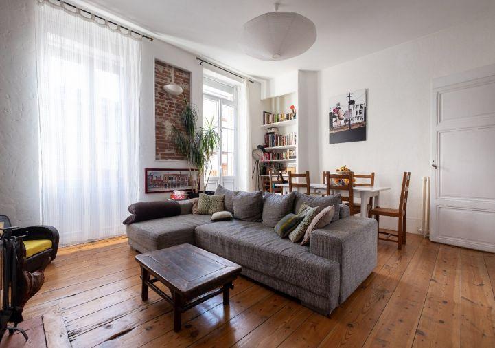 A vendre Appartement Toulouse | Réf 3119553942 - A2j immobilier