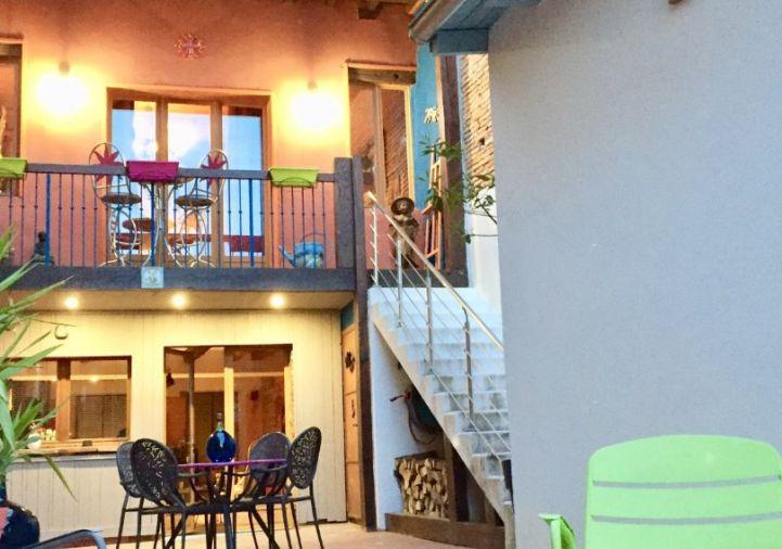 A vendre Montesquieu-volvestre 3119555004 A2j immobilier