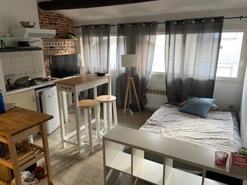 A louer Toulouse 3119555164 A2j immobilier