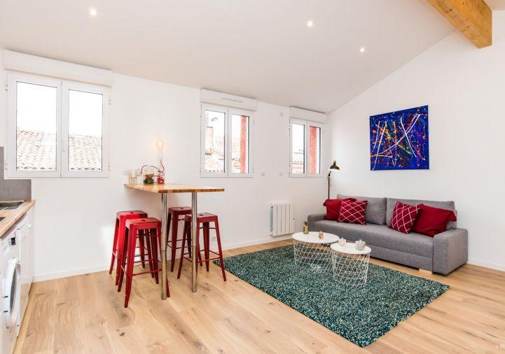 A louer Appartement Toulouse | Réf 3119555286 - A2j immobilier