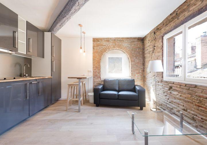 A louer Appartement Toulouse   Réf 3119556456 - A2j immobilier