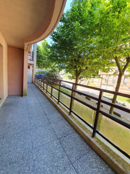A louer Toulouse 3119556617 A2j immobilier