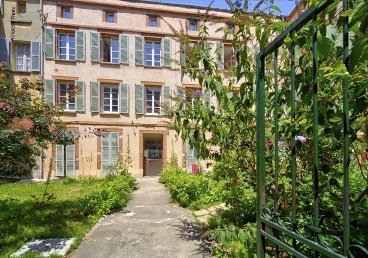 A vendre Toulouse 3119556942 A2j immobilier