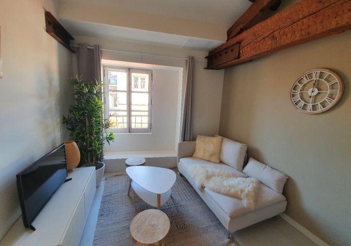 A louer Appartement Toulouse | Réf 3119558614 - A2j immobilier