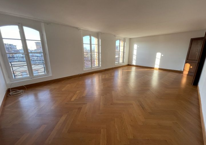 A louer Appartement Toulouse | Réf 3119561283 - A2j immobilier