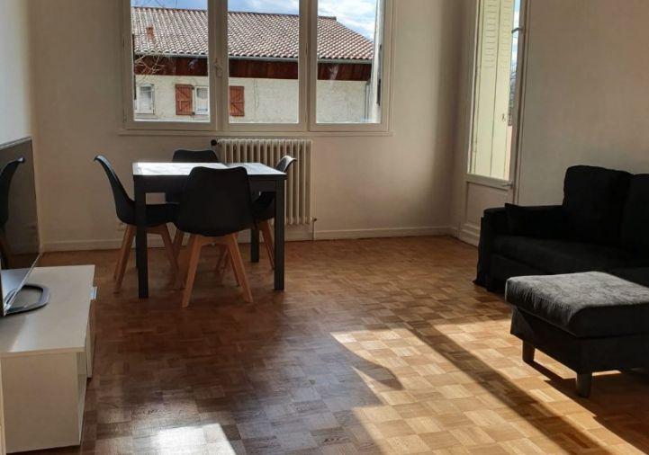 A louer Saint Gaudens 3119561762 A2j immobilier