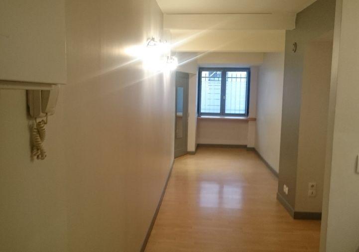 A louer Appartement Toulouse   Réf 3119562910 - A2j immobilier