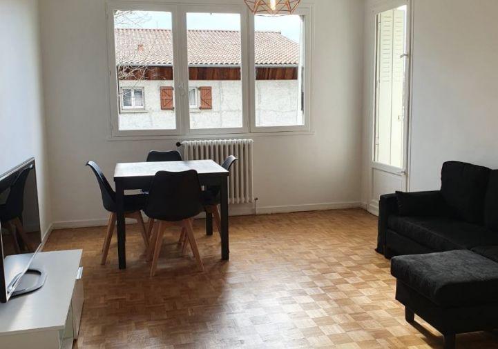 A louer Appartement Saint Gaudens   Réf 3119562915 - A2j immobilier