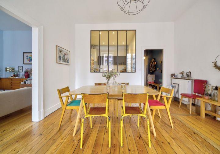 A vendre Appartement Toulouse | R�f 3119563030 - A2j immobilier