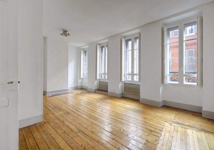 A vendre Appartement Toulouse | R�f 3119563031 - A2j immobilier