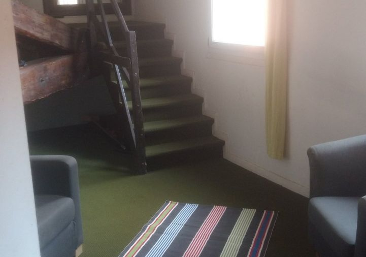 A louer Appartement Toulouse   Réf 3119563080 - A2j immobilier