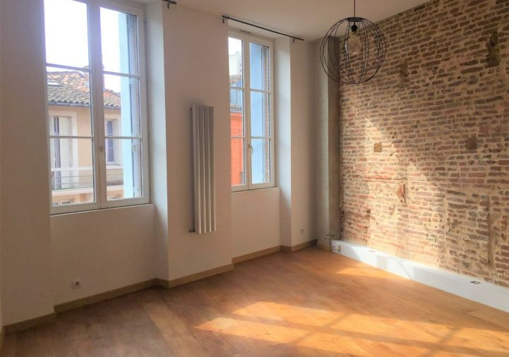 A louer Appartement Toulouse | Réf 3119563173 - A2j immobilier