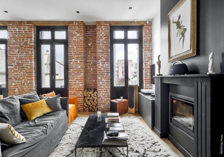 A vendre Appartement Toulouse | Réf 3119563273 - A2j immobilier