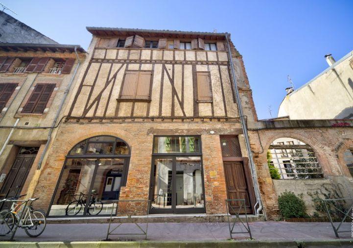 A vendre Appartement Toulouse | Réf 3119564175 - A2j immobilier